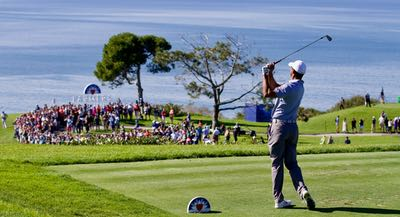 Farmers Insurance Open - San Diego's Best January Events and Top Things to Do
