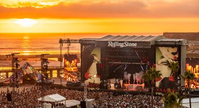 KAABOO Del Mar - Top September Events and Things to Do in San Diego, California