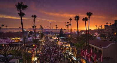 San Diego County Fair - Top June Events and Things to Do in San Diego