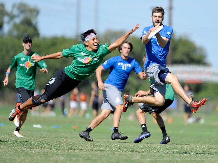USA Ultimate National Championships