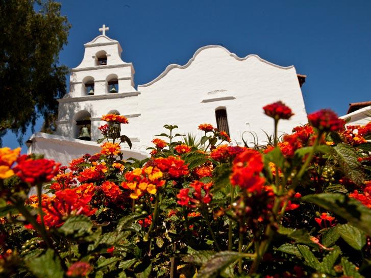 Mission Basilica San Diego de Alcalá's 250th Jubilee Year