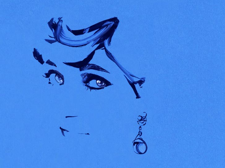 Diana - World Premieres in San Diego