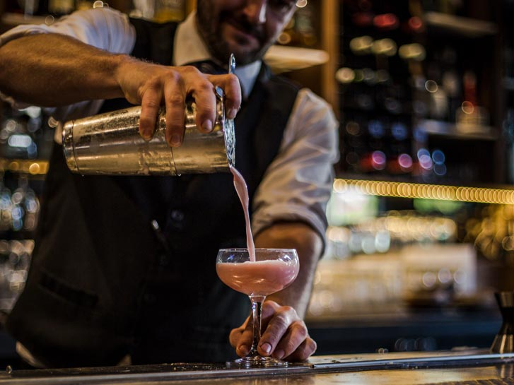 Uniquely San Diego Craft Cocktails