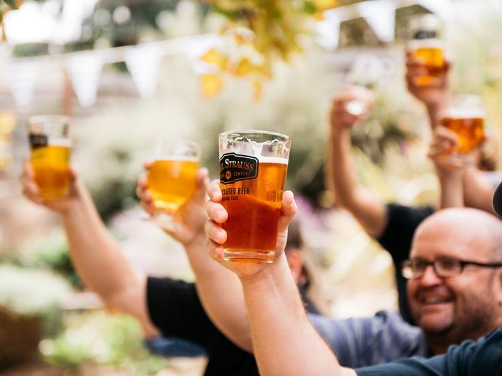 San Diego Beer Week