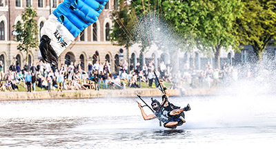SWOOP Freestyle FAI World Championships