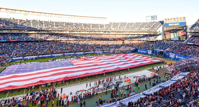 Holiday Bowl San Diego
