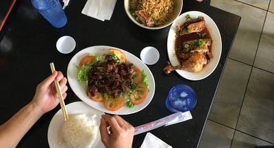 Restaurant - City Heights - Where Diversity Inspires in San Diego