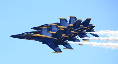 Marine Corps Air Station Miramar Air Show -
