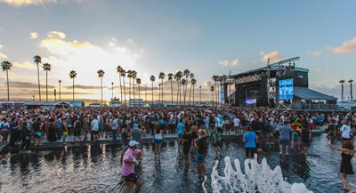 CRSSD - Fall Arts & Culture in San Diego