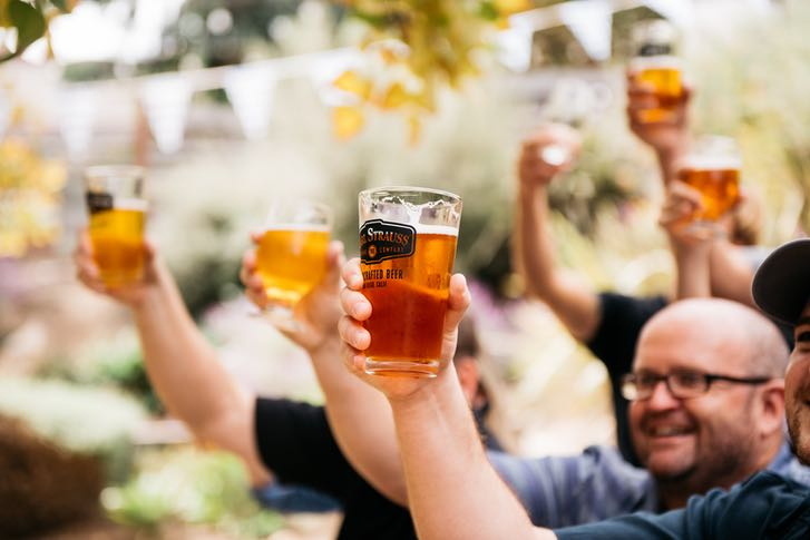 San Diego Beer Week - Fall Culinary Celebrations in San Diego