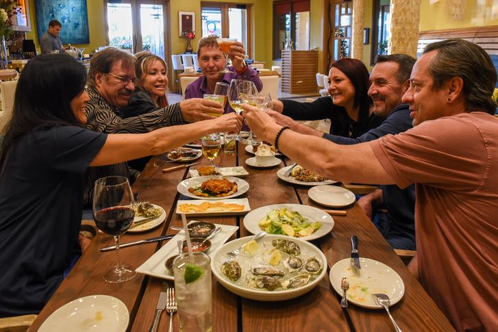 San Diego Restaurant Week - Fall Culinary Celebrations in San Diego