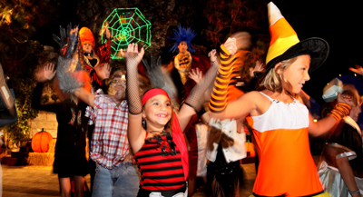 Halloween Happenings and Things to Do in San Diego