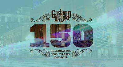 Celebrate the Gaslamp Quarter's Transformation From Folly to Fortune