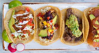 Puesto Killer Tacos in San Diego CA