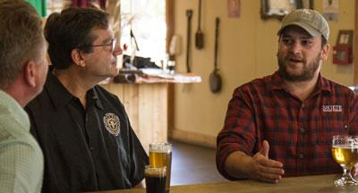 Doug Constantiner San Diego Craft Beer