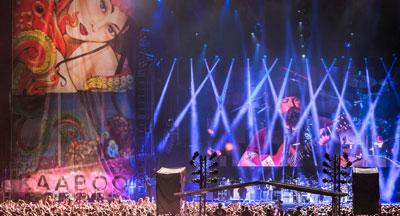 SD Music Festivals