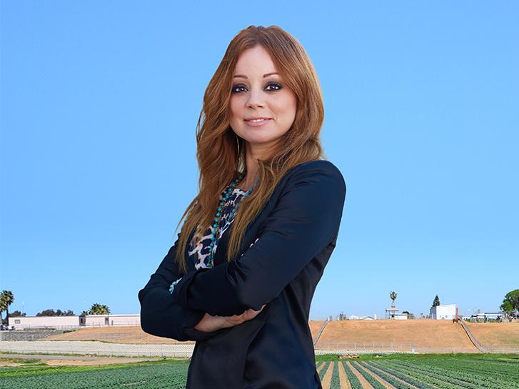 Marcella Valladolid