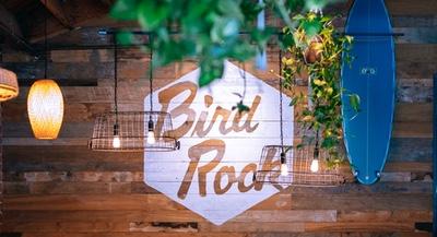 Bird Rock San Diego