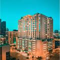 Marriott San Diego Gaslamp Quarter