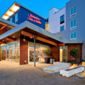 Hampton Inn & Suites by Hilton San Diego Airport Liberty Station