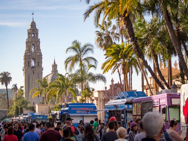 Summer is a time to relax, explore and enjoy – and there's no better place to experience all summer has to offer than Balboa Park. From evening concerts to extended museum hours to food truck feasts to gardens and picnics and more, Balboa Park is the destination for summer fun – all day and into the night.
