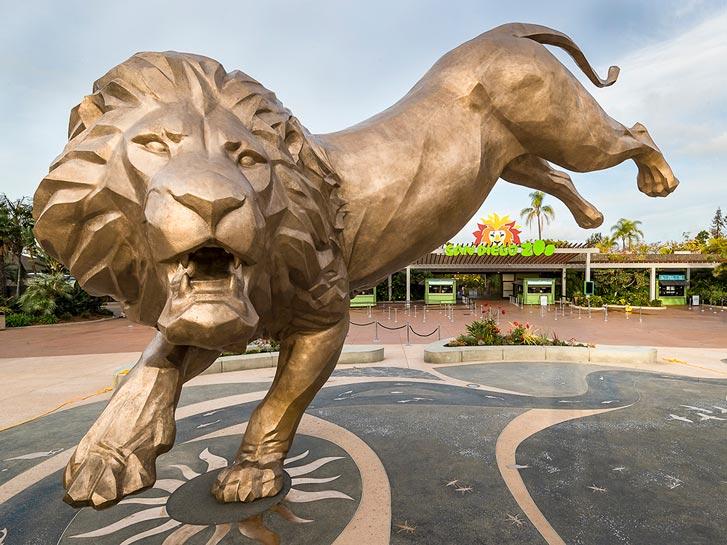 Rex - San Diego Zoo
