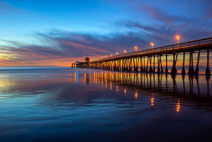South Bay Pier