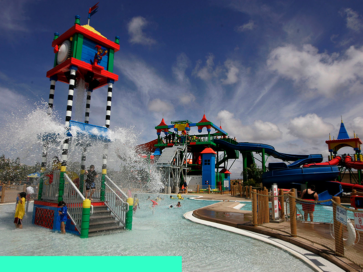 Sunny 7 Ways to Make a Splash in San Diego Waterparks