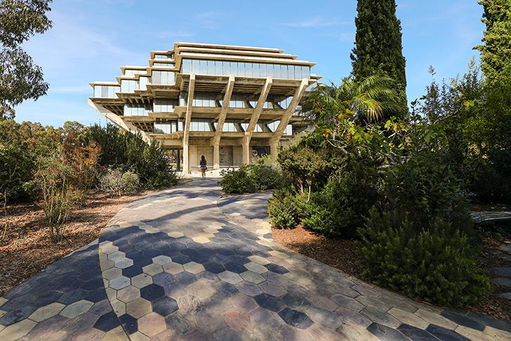 UCSD Stuart Collection