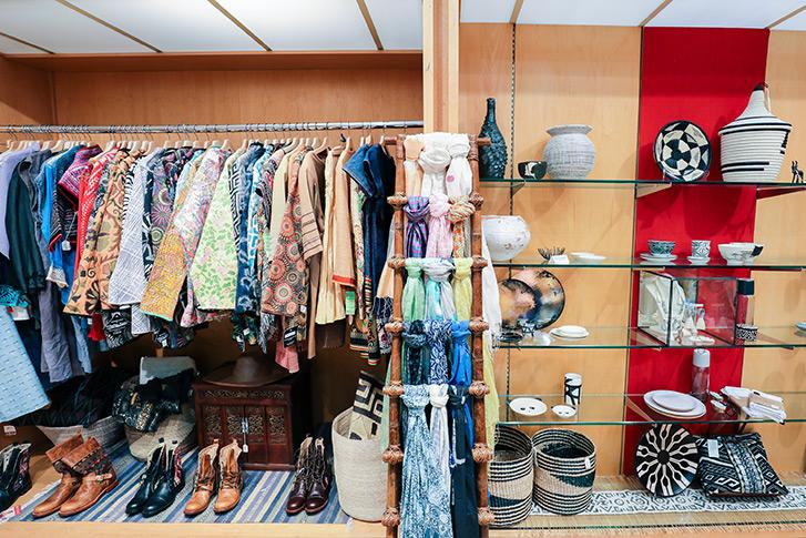 Mingei Gift Shop