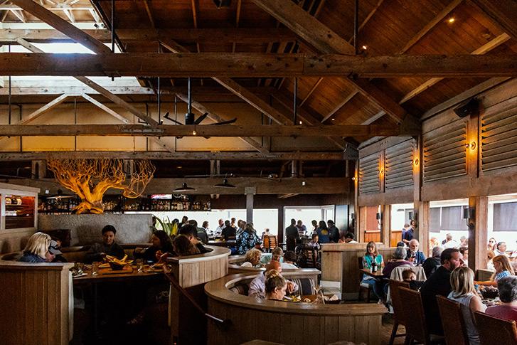 Jake's Del Mar San Diego