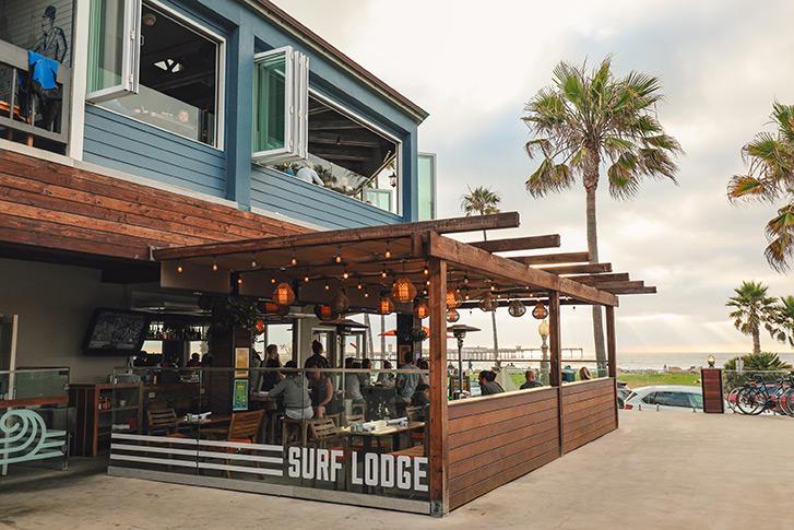OB Surf Lodge San Diego