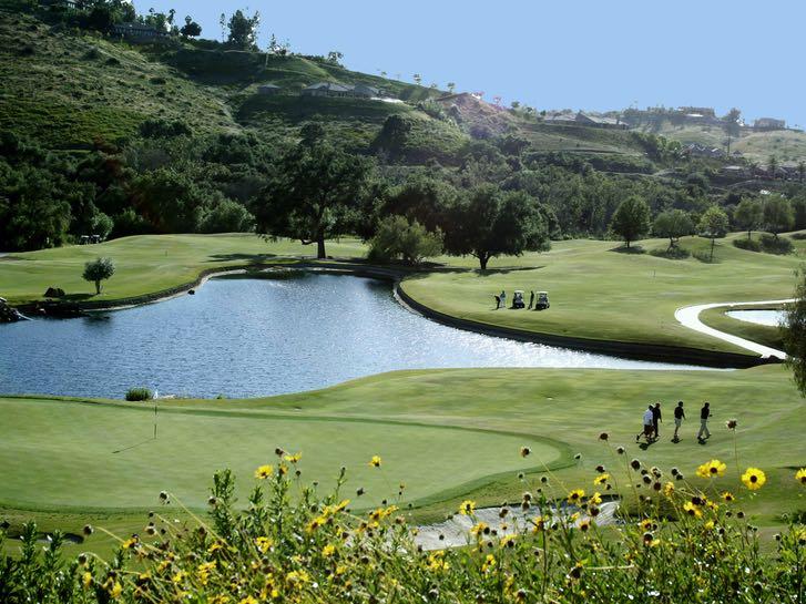 Maderas Golf Course