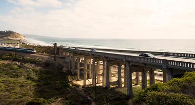Highway 101 San Diego