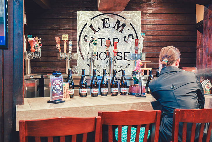 Clem's Tap House