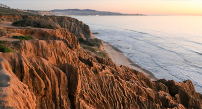 North coastal San Diego