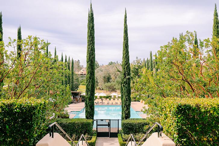 The Spa & Golf at Rancho Bernardo Inn