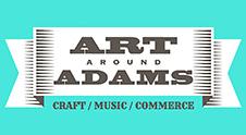 Art Around Adams