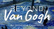 Beyond Van Gogh Logo