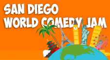 San Diego World Comedy Jam