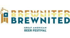 Brewnited presented by the Great American Beer Festival