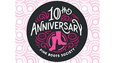 Pink Boots Society 10th Anniversary Conference & Beer Festival
