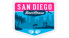 San Diego Beer Chase