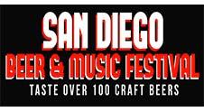 San Diego Beer & Music Festival