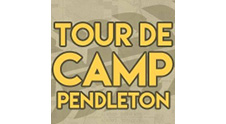 Tour de Camp Pendleton