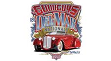 Goodguys Meguiar's Del Mar Nationals