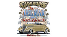 Goodguys Meguiar's Del Mar Nationals