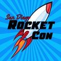 Rocket Con logo.