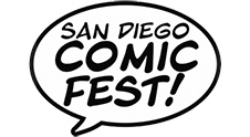 San Diego Comic Fest
