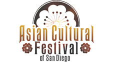 Asian Cultural Festival of San Diego